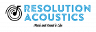 Resolution Acoustics – Your Music | Sounds | Audio Master