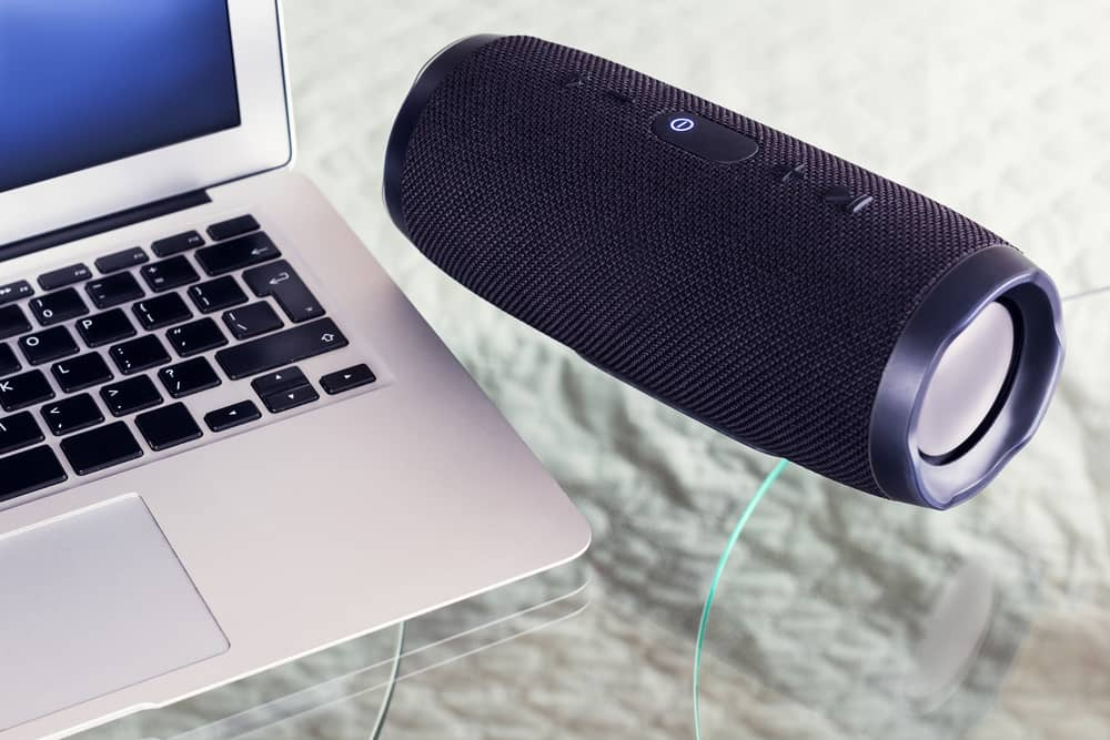 how to make portable speakers louder