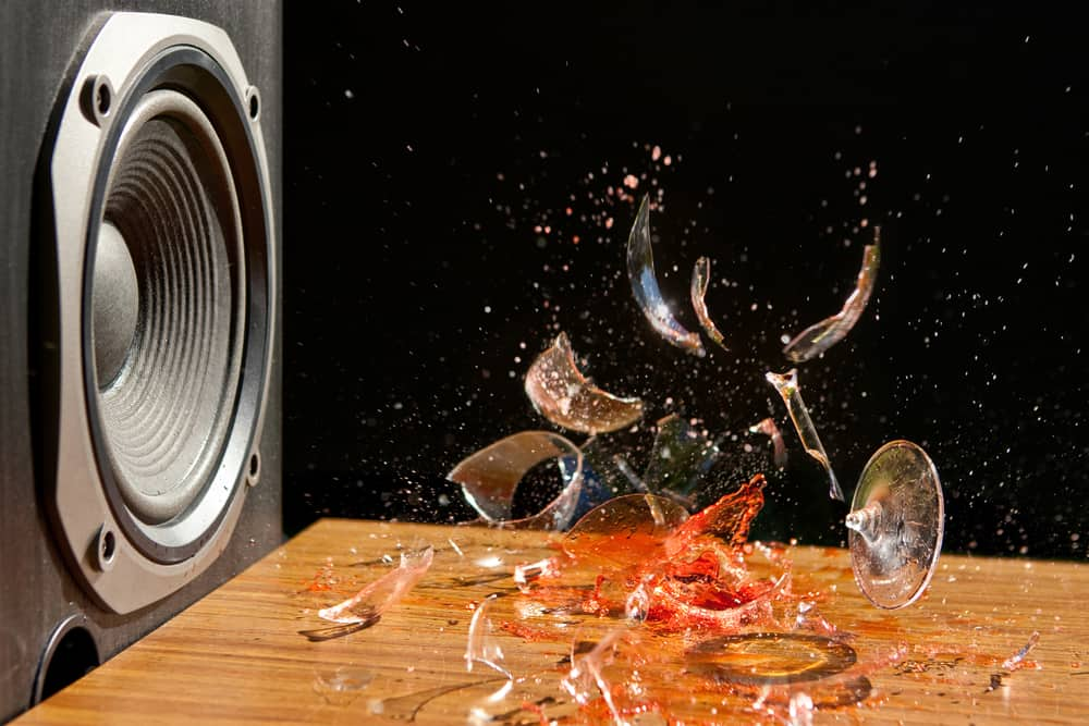 how to tell if a speaker is blown without hooking it up