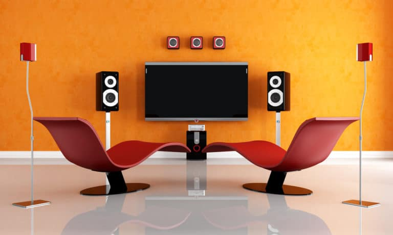 Detailed Guide On How To Hook Up Surround Sound To TV With HDMI