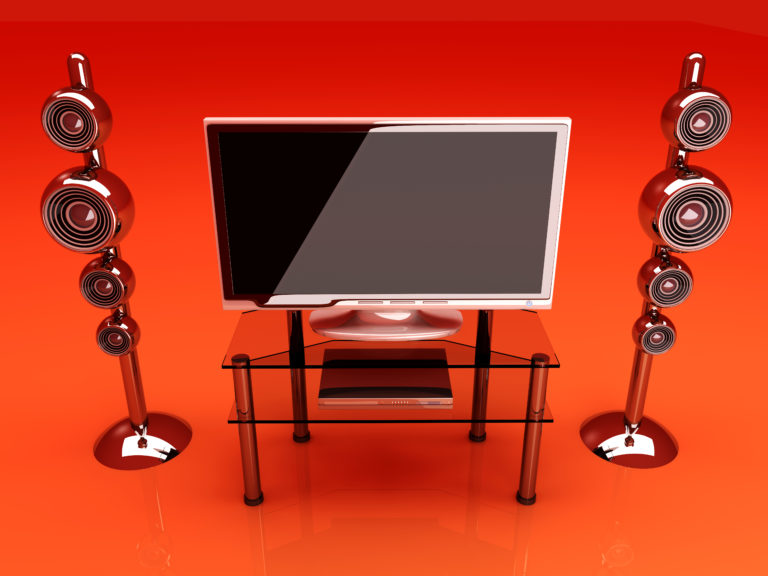 Home Entertainment System Installation Guide: Things That You Need To Know