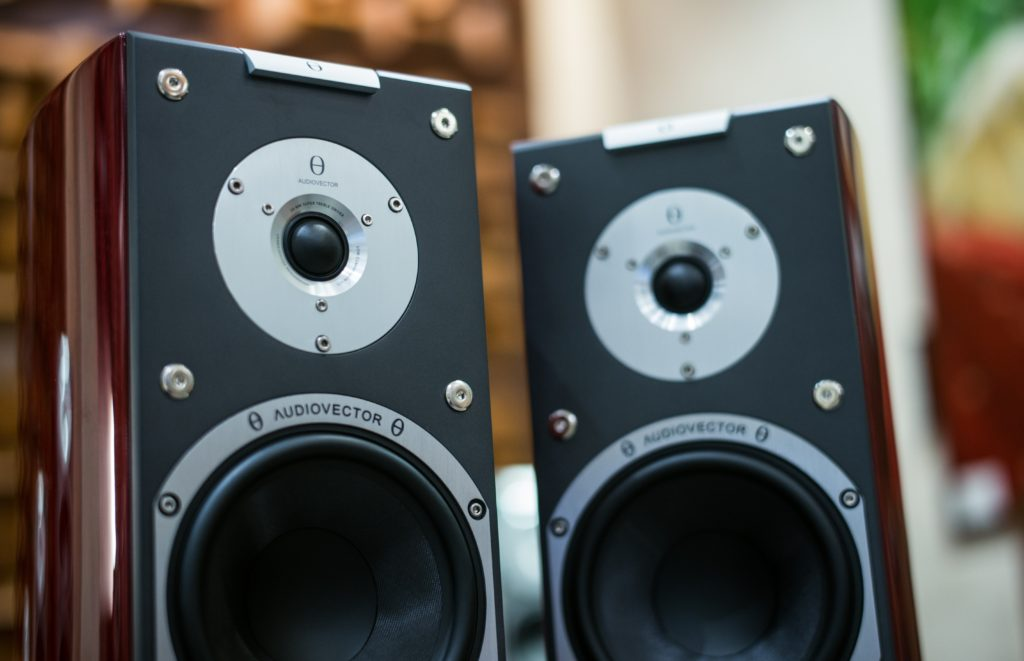 how to build a sound system at home