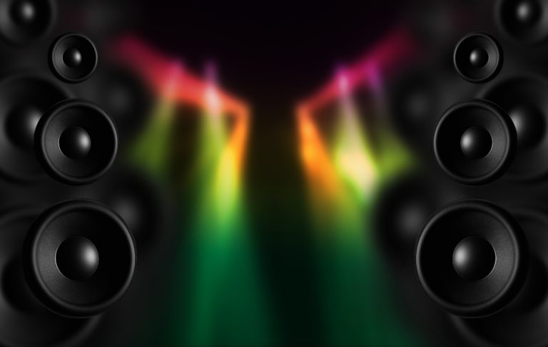 How Does A Subwoofers Work And Why Do We Love It?